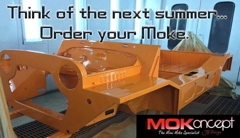 moke order